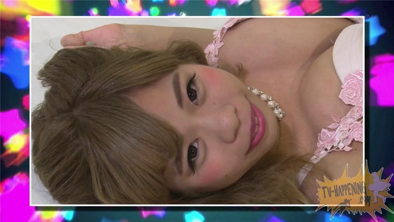 【お宝エロ画像】ケンコバのバコバコTVで美女達がロデオマシーン乗りながらエロい事させられてたww 16
