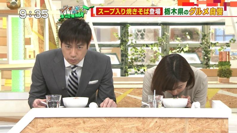 【擬似フェラキャプ画像】食レポしてるタレント達の顔ってなんでこんなに卑猥に見えるんだろう?ww 16