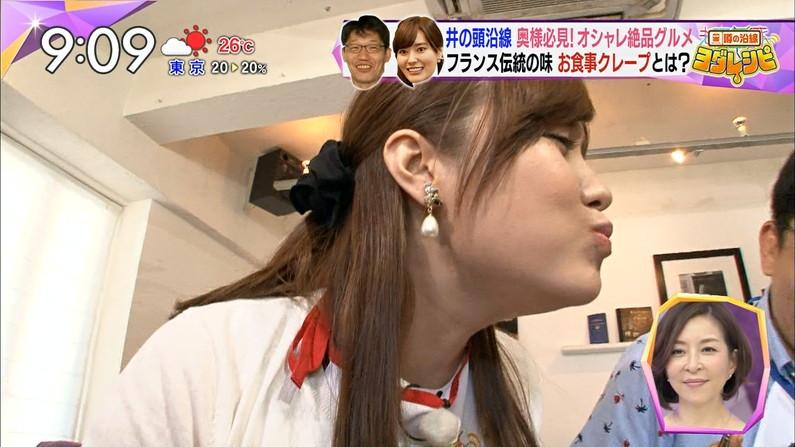 【キスキャプ画像】見てるだけでこっちがドキドキしちゃうタレントのキス顔やキスシーンww 09