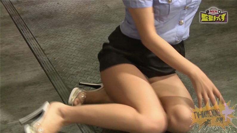 【お宝エロ画像】ケンコバのバコバコTVで美女の水着がやばい事になってるww 41
