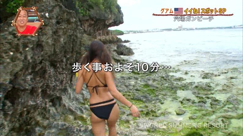 【お尻キャプ画像】ケツケツケツー!エロいプリケツがテレビに映ってるでーww 14