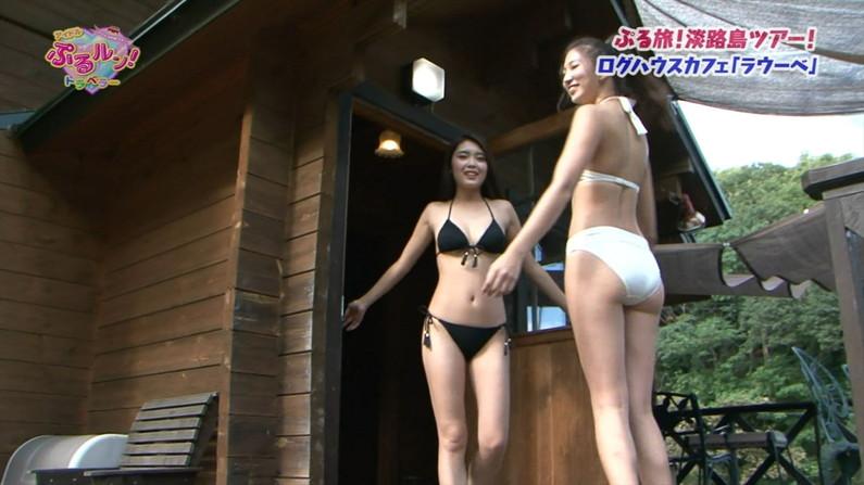 【お尻キャプ画像】ケツケツケツー!エロいプリケツがテレビに映ってるでーww 21