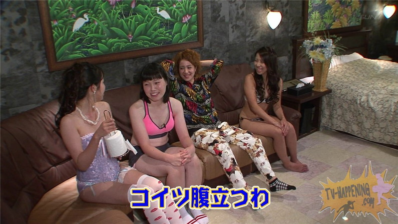 【お宝エロ画像】今回のバコバコTVはコスプレ祭!エロいコスプレイヤーがオッパイ見せに来てるぞw 09