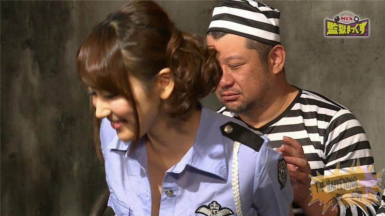 【お宝エロ画像】今回のバコバコTVはコスプレ祭!エロいコスプレイヤーがオッパイ見せに来てるぞw 33