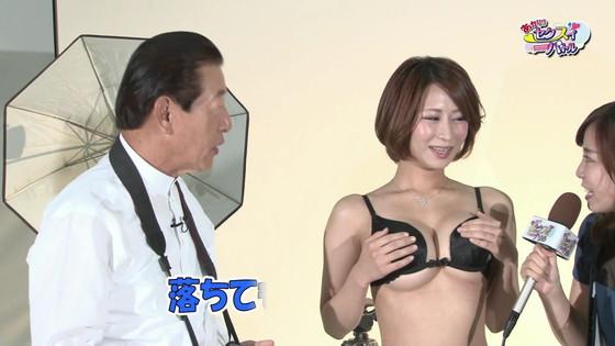 【テレビキャプ画像】ケンコバのバコバコTVでの「セクスィバトル」がエロかった件 03