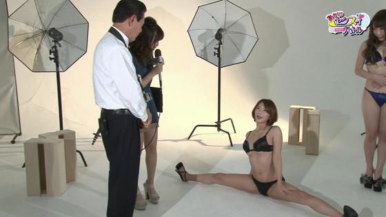 【テレビキャプ画像】ケンコバのバコバコTVでの「セクスィバトル」がエロかった件 06