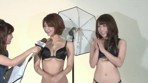 【テレビキャプ画像】ケンコバのバコバコTVでの「セクスィバトル」がエロかった件 29
