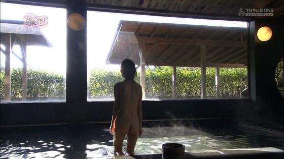 【女体キャプ画像】「もっと温泉に行こう」に出てた貧相な女性のお尻をたっぷりとご覧あれ 31
