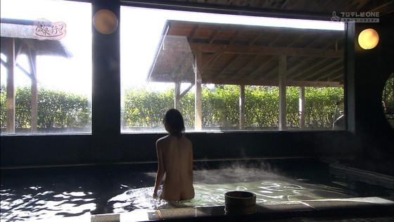 【女体キャプ画像】「もっと温泉に行こう」に出てた貧相な女性のお尻をたっぷりとご覧あれ 32