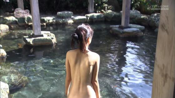【女体キャプ画像】「もっと温泉に行こう」に出てた貧相な女性のお尻をたっぷりとご覧あれ 37