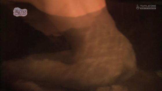 【女体キャプ画像】「もっと温泉に行こう」に出てた貧相な女性のお尻をたっぷりとご覧あれ 46